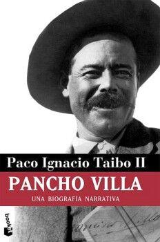 PANCHO VILLA (UNA BIOGRAFIA NARRATIVA)