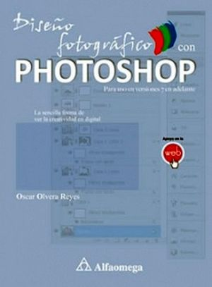 DISEÑO FOTOGRAFICO CON PHOTOSHOP