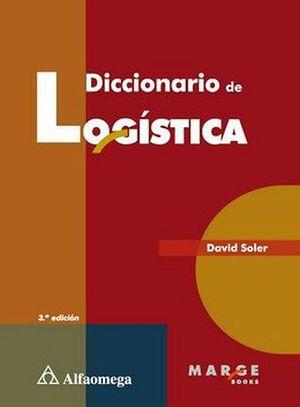 DICCIONARIO DE LOGISTICA  3ED.