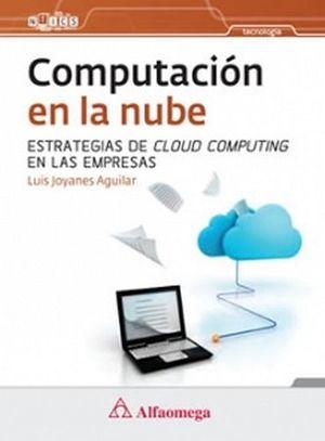 COMPUTACION EN LA NUBE -ESTRATEGIAS DE CLOUD COMPUTING-