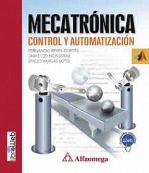 MECATRONICA -CONTROL Y AUTOMATIZACION-