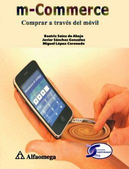 M-COMMERCE -COMPRAS ATRAVES DEL MOVIL-