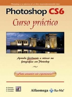 PHOTOSHOP CS6 -CURSO PRACTICO-