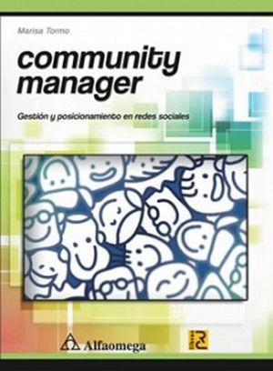 COMMUNITY MANAGER GESTION Y POSICIONAMIENTO EN REDES SOCIALES