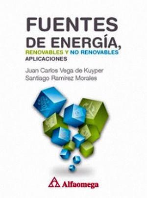 FUENTES DE ENERGIA RENOVABLES Y NO RENOVABLES (APLICACIONES)