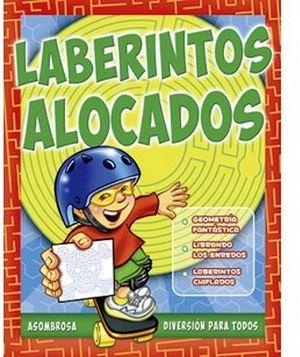 LABERINTOS ALOCADOS