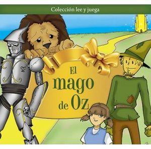 MAGO DE OZ, EL                  (COL.LEE Y JUEGA)