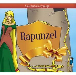 RAPUNZEL                        (COL.LEE Y JUEGA)