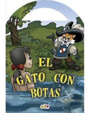 GATO CON BOTAS, EL              (COL. CUENTOS)
