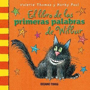 LIBRO DE LAS PRIMERAS PALABRAS DE WILBUR, EL