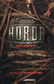 HORDA                (GRAN TRAVESIA)