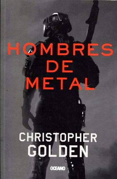 HOMBRES DE METAL