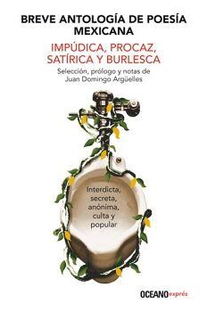BREVE ANTOLOGIA DE POESIA MEXICANA