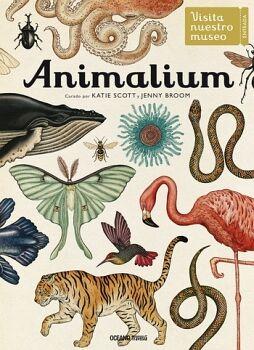 ANIMALIUM (TRAVESIA/GF)