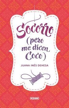 SOCORRO (PERO ME DICEN COCO)