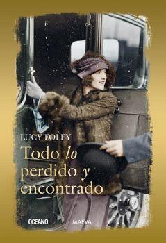 TODO LO PERDIDO Y ENCONTRADO (MAEVA)
