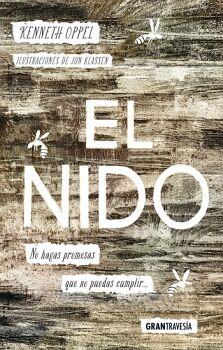 NIDO, EL -NO HAGAS PROMESAS QUE NO PUEDAS CUMPLIR...-