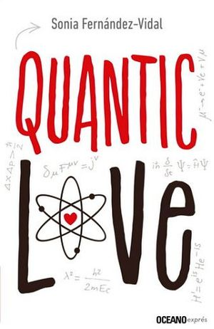 QUANTIC LOVE (EXPRES)