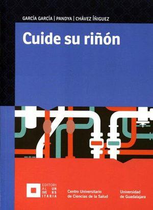 CUIDE SU RIÑON