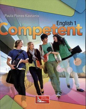 ENGLISH 1 -COMPETENT- (BACH. DGETI)