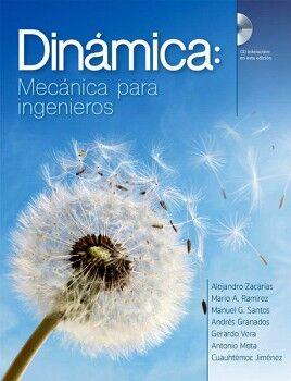 DINAMICA -MECANICA PARA INGENIEROS- C/CD