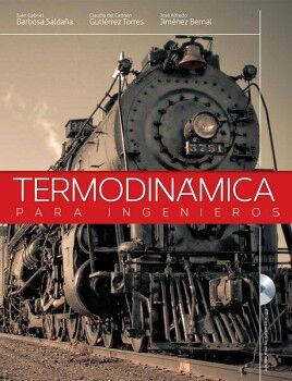 TERMODINAMICA PARA INGENIEROS C/CD