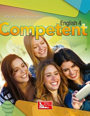 ENGLISH 4  -COMPETENT- (BACH. DGETI) C/CD