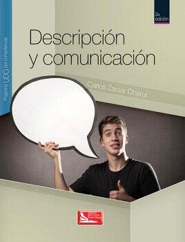 DESCRIPCION Y COMUNICACION 2ED. (UDG/COMPETENCIAS)