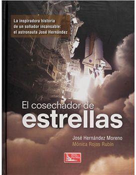 COSECHADOR DE ESTRELLAS 2ED. (EMPASTADO)
