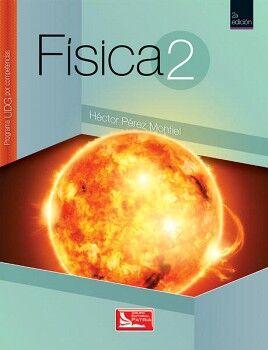 FISICA 2 2ED. BACH. UDG/COMPETENCIAS