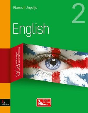ENGLISH 2 3ED. (DGB/S.INTEGRAL COMPETENCIAS)