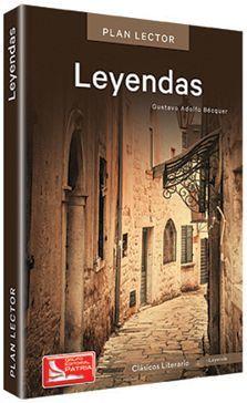 LEYENDAS                      (C/CUAD.DE ACTIVIDADES)