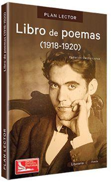 LIBRO DE POEMAS 1918-1920     (C/CUAD.DE ACTIVIDADES)