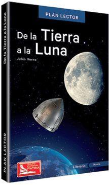 DE LA TIERRA A LA LUNA        (C/CUAD.DE ACTIVIDADES)