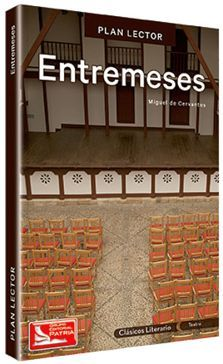 ENTREMESES                    (C/CUAD.DE ACTIVIDADES)
