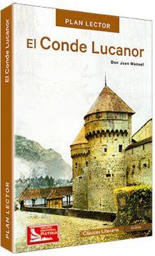 CONDE LUCANOR, EL             (C/CUAD.DE ACTIVIDADES)