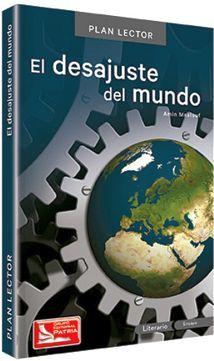 DESAJUSTE DEL MUNDO, EL       (C/CUAD.DE ACTIVIDADES)