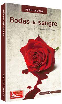 BODAS DE SANGRE               (C/CUAD.DE ACTIVIDADES)