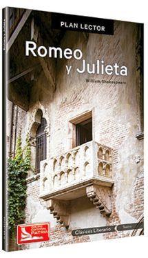ROMEO Y JULIETA               (C/CUAD.DE ACTIVIDADES)