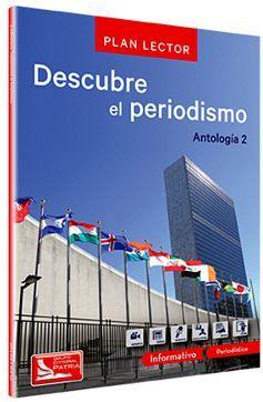 DESCUBRE EL PERIODISMO -ANT. 2- (C/CUAD.DE ACTIVIDADES)