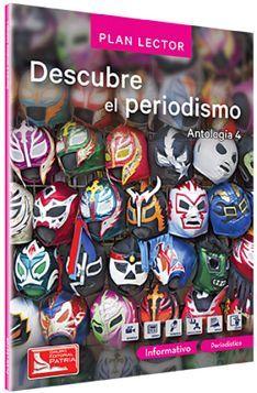 DESCUBRE EL PERIODISMO -ANT. 4- (C/CUAD.DE ACTIVIDADES)