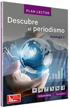 DESCUBRE EL PERIODISMO -ANT. 3- (C/CUAD.DE ACTIVIDADES)