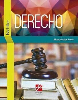 DERECHO (DGIRE/S.BACHILLER/ED.2020)