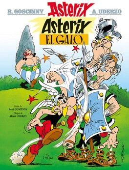 ASTERIX EL GALO -ASTERIX 1-