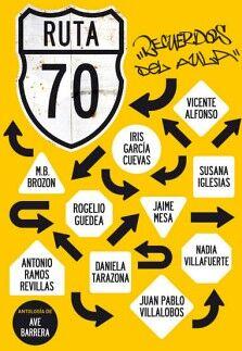 RUTA 70 -RECUERDOS DEL ALMA-