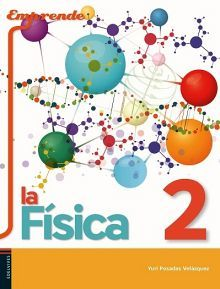 EMPRENDE LA FISICA 2 (BACH/EDELVIVES)