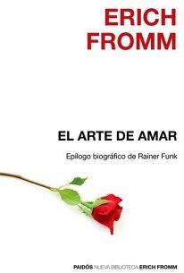 ARTE DE AMAR, EL  -COL. NVA. BIBLIOTECA- (RUSTICO)