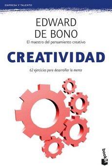 CREATIVIDAD                                              (PAIDOS)