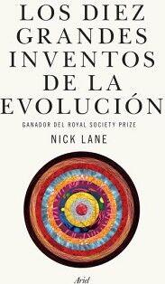 DIEZ GRANDES INVENTOS DE LA EVOLUCION, LOS