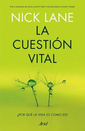 CUESTION VITAL, LA